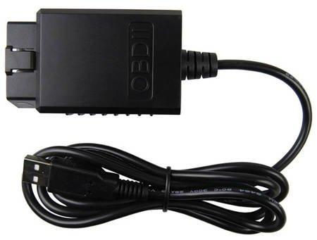 ELM 327 INTERFEJS OBD2 V1.5 USB