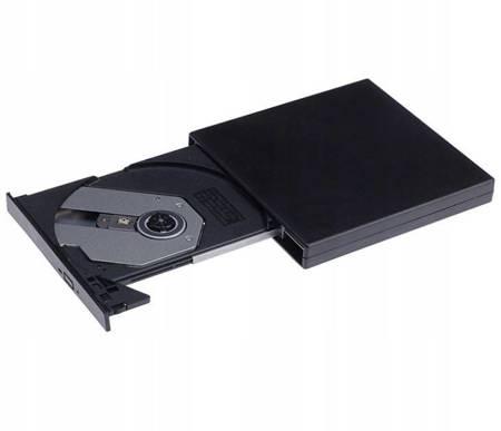 NAPĘD DVD CD-ROM/RW NA USB ZEWNĘTRZNY